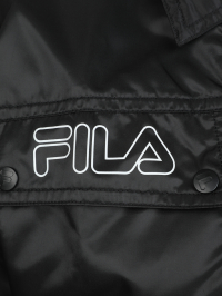 Fila Onepiece Jumpsuit in Black by