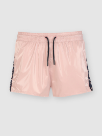 Fashion Shorts in Pink by