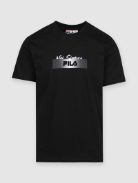 Vintage Noi Siamo T-Shirt in Black by
