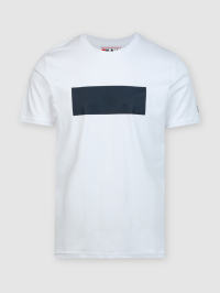 Heritage T-Shirt in White by
