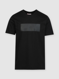 Heritage T-Shirt in Black by